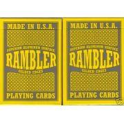 Baralho Rambler