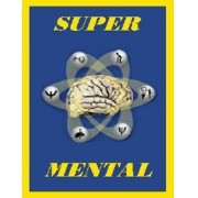 Baralho Super Mental (BICYCLE) M+