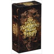 Baralho para Oráculos Tarot Alchemy 1977 England
