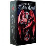 Baralho Tarot Anne Stokes Gothic