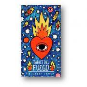Baralho Tarot Del Fuego – Ricardo Cavolo  B+