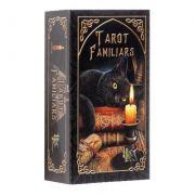 Baralho oráculo Tarot Familiars - Lisa Parker