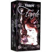 Baralho Tarot Favole Victoria Francés B+