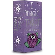 Baralho The Magic Tarot Fournier - B+