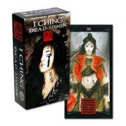 Baralho Tarot I Ching Dead Moon