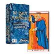Baralho Tarot Le Tarot de Marseille - Baralho Oráculo tradicional