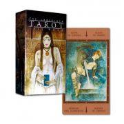 Baralho Tarot The Labirinth Luis Royo