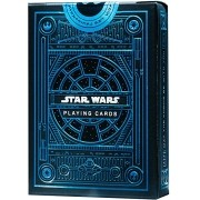 Baralho Theory 11 Star Wars Light Side Blue  - Azul