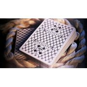 Baralho White Nautical -  House Of Playing Cards- Baralho da marina B+