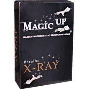 Baralho X-Ray- Bisotê / Marcado R+
