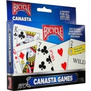 BARALHOS BICYCLE CANASTA