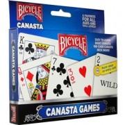 Baralho Bicycle Canasta