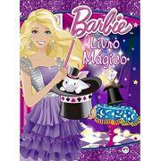 Barbie Livro Mágico 3 Way D+