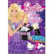 BARBIE Livro Mágico -3way