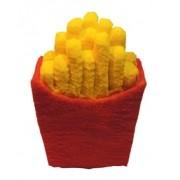 Batata frita Espuma - Esponge R+