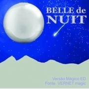 BELLE DE NUIT - versão ED Magic