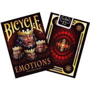 Baralho Bicycle Emotion B+