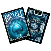 Bicycle baralho Ice B+ up