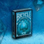 Bicycle ice M+