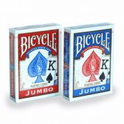 Bicycle Standard Jumbo Index  R+