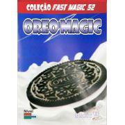 Biscoito mordido - oreo bite Coleção Fast Magic N 52 B+