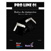 Bolsa Do Tintureiro  - Coleção Magica profissional n 01 - Magic Proline R+