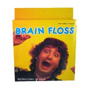 Brain Floss B+