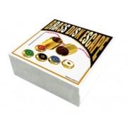 Brass Disk Escape - Coleção Classic N 39 R+