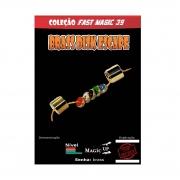 Brass Disk Escape - Coleção Fast N 70 R+
