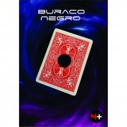 Buraco Negro - black hole b+