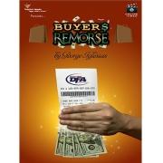 Buyer's Remorse By Geoges Iglesias
