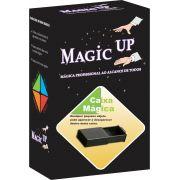 Caixa Mágica - Coleção Classic N 12 B+