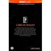 CARD IN WALLET - Balducci / Kaps