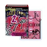 CARD TOON #2 (canhão)