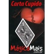 CARTA CUPIDO