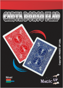 Carta Dorso Flap - Coleção pro line 02 D+