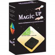 Carta rasgada e restaurada Card Box magnético - Coleção Classic  N°26 R+