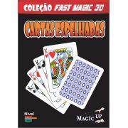 Cartas Espelhadas - Coleção Fast Magic N°30