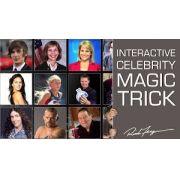 Celebrity  mentalismo