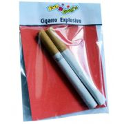 Cigarro Explosivo  X2 B+