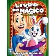 COLORING BOOK - LIVRO DO MÁGICO