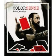 COLORSENSE By Luke Jermay