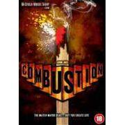Combustion by Arron Jones - Fosforo que acenda sozinho B+