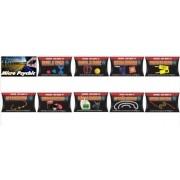 Conjunto mágica coleção fast Magic 1 a 10