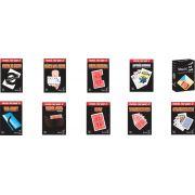 Conjunto mágica coleção fast Magic 21 a 30