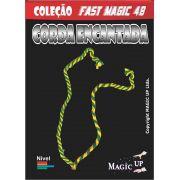 Corda encantada Ling-fu - Coleção Fast Magic N 48 R+