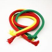 CORDA HIPNOTICA - stiff rope 90 cm - varias cores