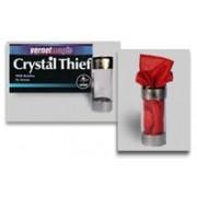 Crystal Thief - tubo a desaparição - Vernet B+
