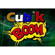 CUBIK BOOM By Gustavo RALEY