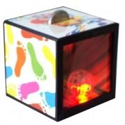 Cubo Da Ilusão J+